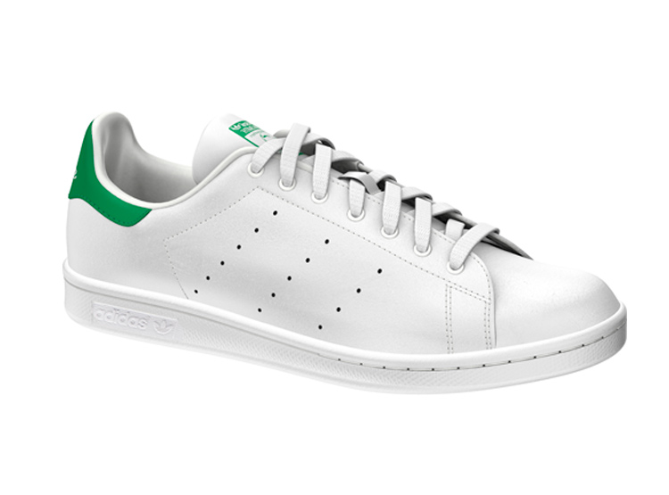 cf37227076a ADIDAS ZAPATILLAS STAN SMITH - BLANCO - 35 ...